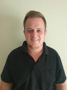 Trimline Owner Tyson Rimmington