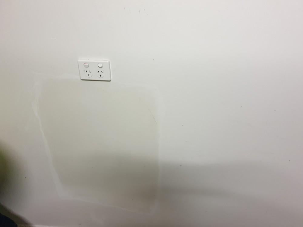 Plaster Patch